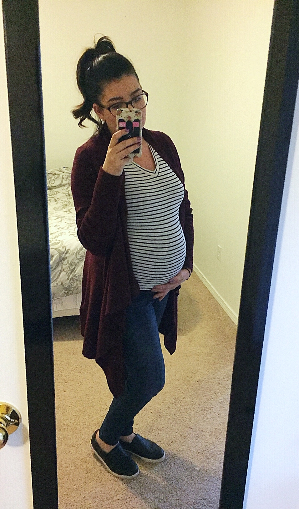 20 Week Bumpdate + Surprise!