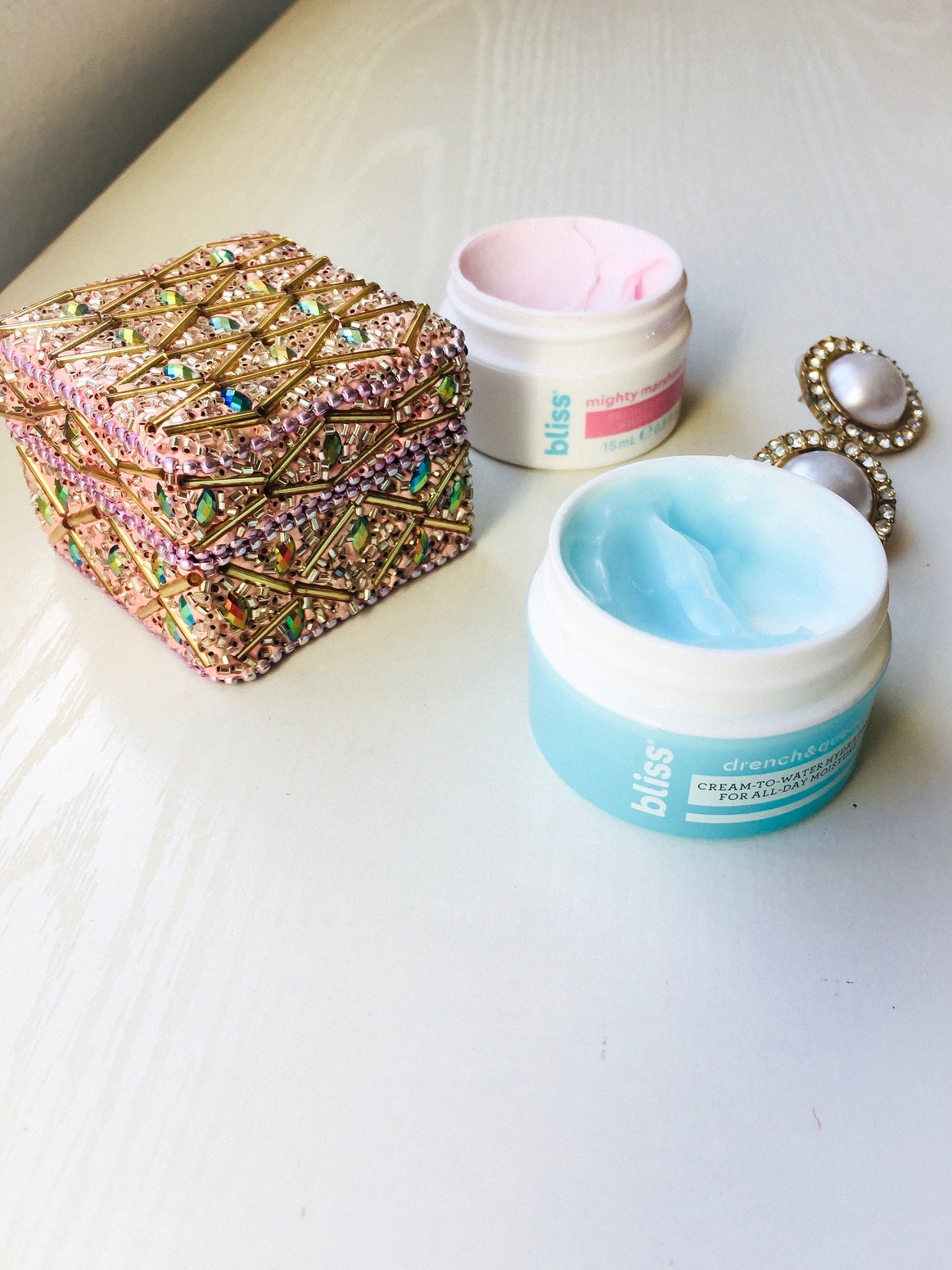Bliss Beauty Products Part II
