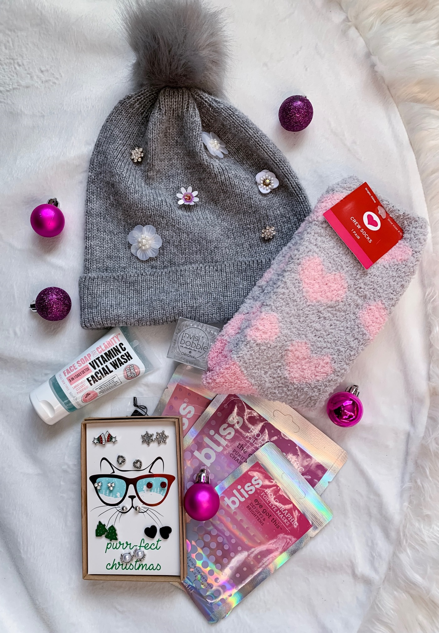 Stocking Stuffers from Target