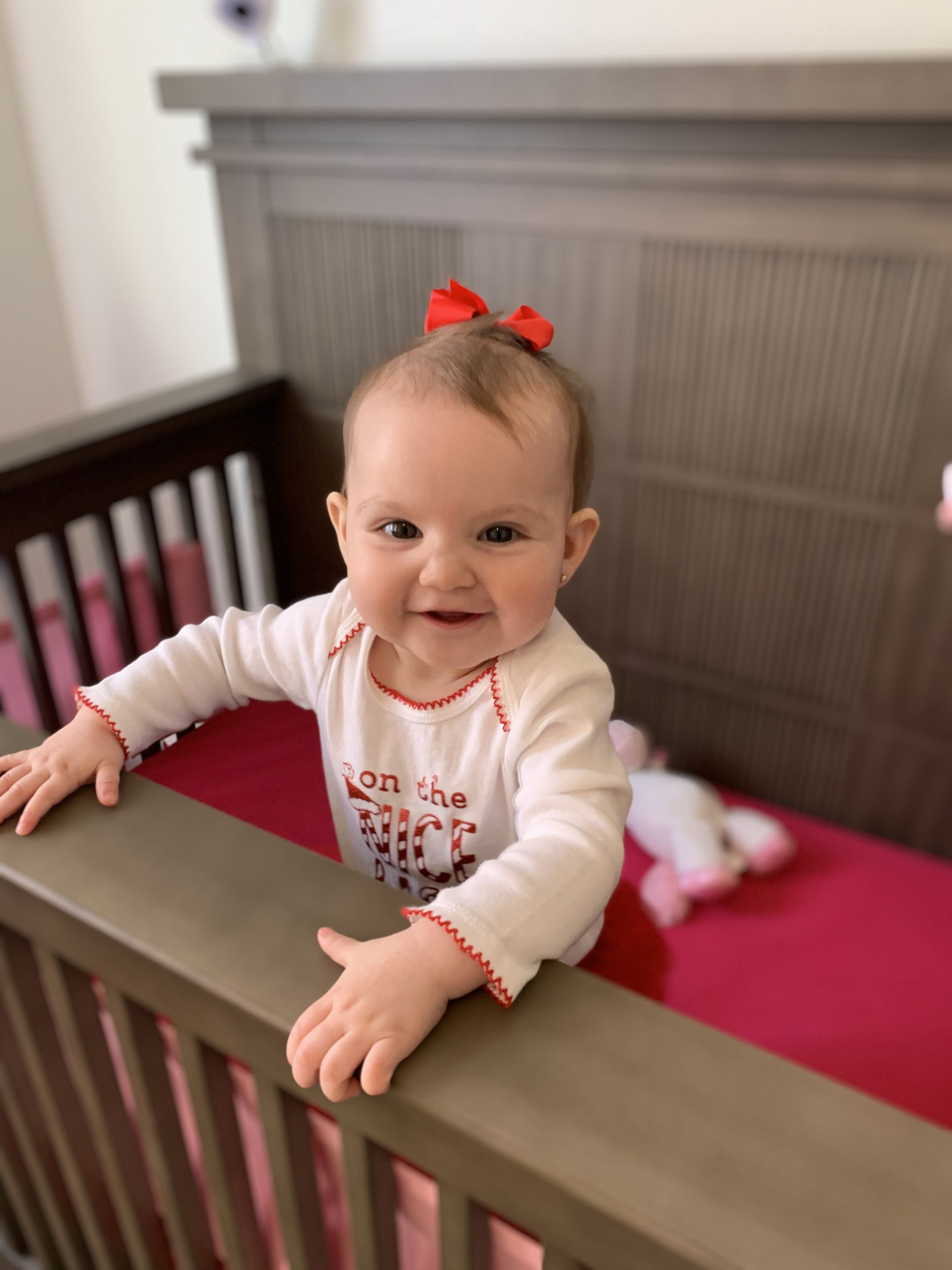 9 Months of Iyla Noelle