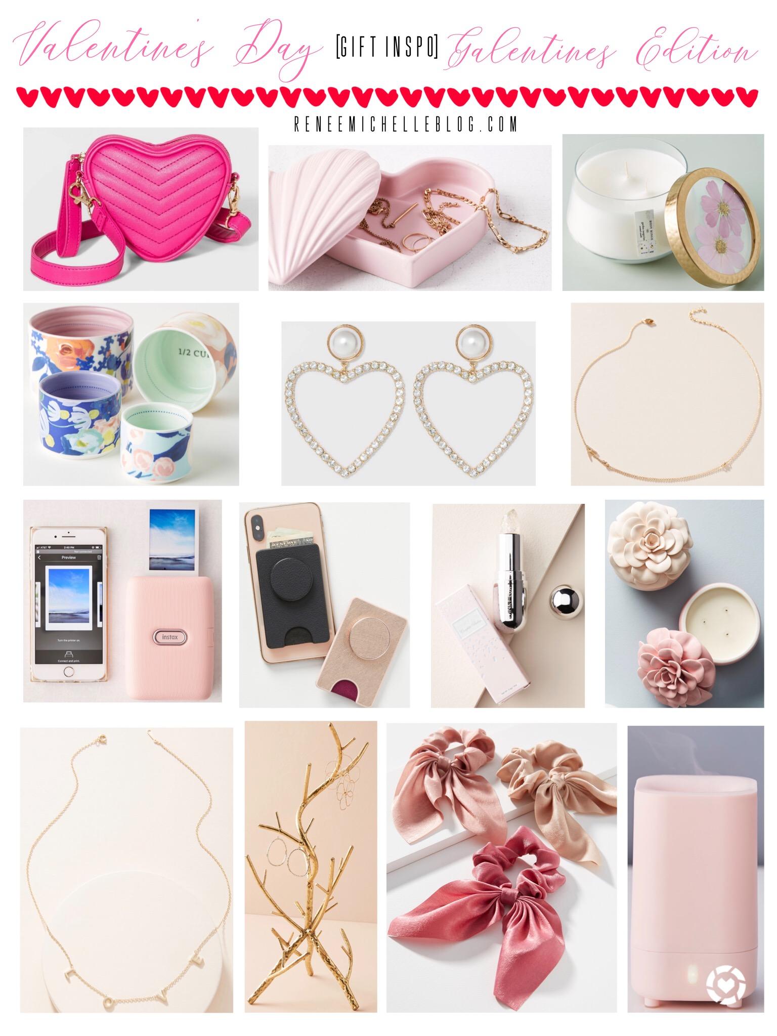 Valentine's Day Gift Inspo : Galentine's Edition