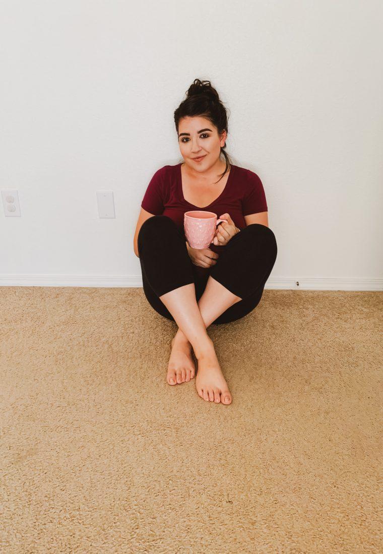 My Journey with Postpartum Depression
