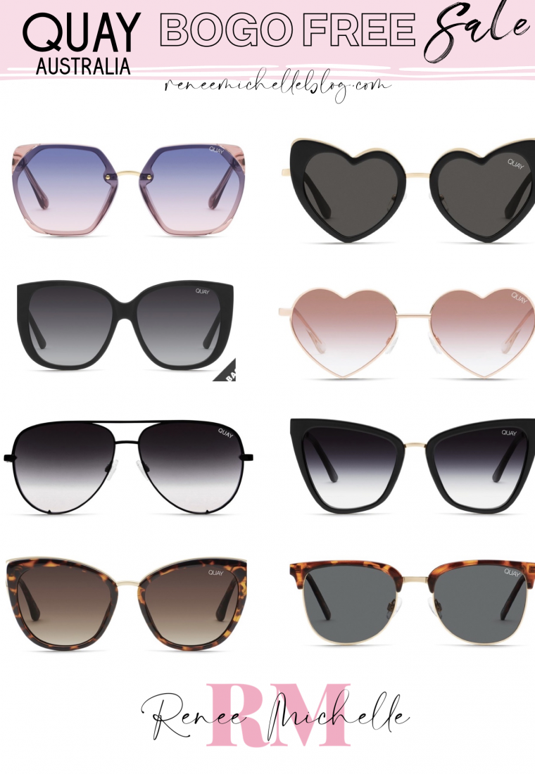 Summer Sunglasses Sale
